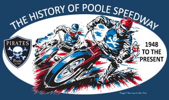 The History of Poole Speedway